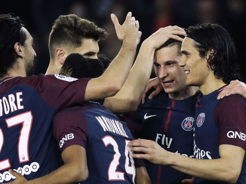 Caen-PSG (Demi-finale de Coupe de France) | Compos probables, blessures, streaming, TV : toutes les infos pratiques