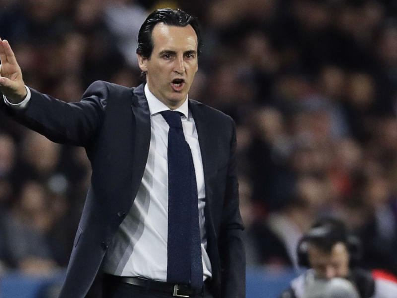Betting Tips: Unai Emery 25/1 to lead Arsenal to the Premier League title
