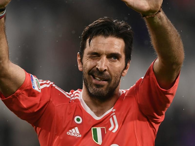 Le président du syndicat des arbitres italiens fustige l'attitude de Gianluigi Buffon lors de Real Madrid-Juventus