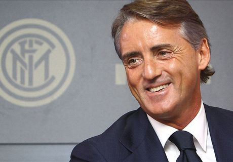 Mancini: Balo will wie Ibra sein