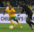 South Africa 2-1 Sudan: Berth sealed