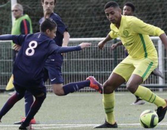 """PORTRAIT - Qui est Kamal Bafounta, le """"nouveau Pogba"""" qui pourrait quitter la France ?"""