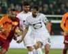 CANLI | Galatasaray - Akhisarspor