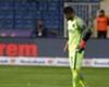 Trabzonspor'a Onur Kıvrak'tan kötü haber