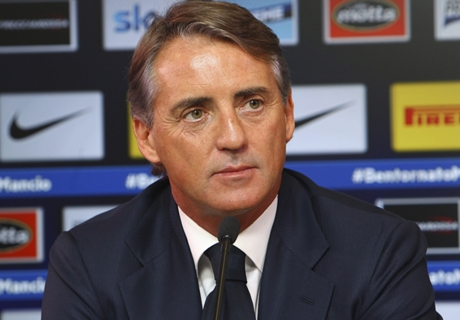 Mancini: I'd love to manage Arsenal
