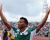 Congo 0-2 Nigeria: Keshi makes winning return