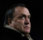 Advocaat quits as Serbia boss