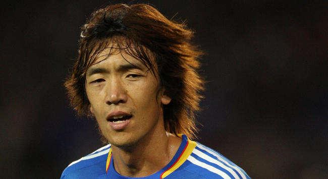 Shunsuke Nakamura Japan national team(Getty Images)