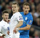 Player Ratings: England 3-1 Slovenia