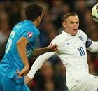 Rooney's path to England centurion