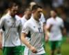 Keane leaves Ireland squad