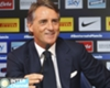 Mancini elogia melhora de Vidic na Inter