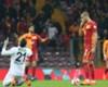 Akhisarspor Galatasaray'ı devirdi, adını Türkiye Kupası finaline yazdırdı