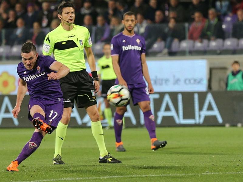 Fiorentina-Lazio, le pagelle: mostruoso Veretout