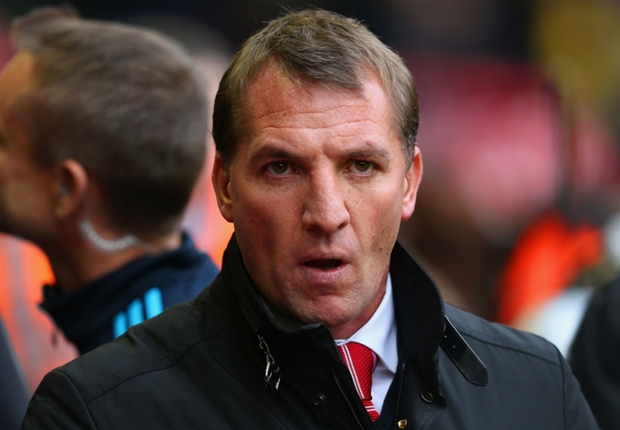 My job is on the line, admits Liverpool boss Rodgers