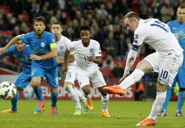 Angleterre 3-1 Slovénie : une Angleterre à réaction