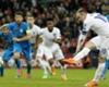 Angleterre, Rooney savoure