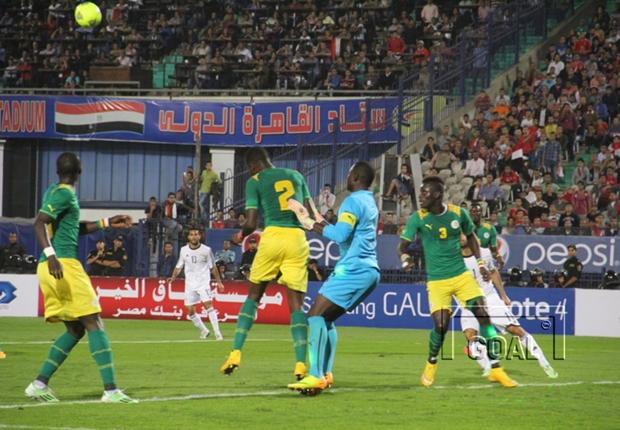 مصر مطالبة بهزيمة تونس في تونس لمحاولة التأهل كأفضل ثالث إلى أمم أفريقيا 2015