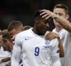 England 3-1 Slovenia: Welbeck stars