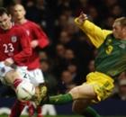 GALERÍA: El camino de Rooney en Inglaterra