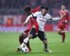 Kingsley Coman Adriano Correia Bayern Munchen Besiktas 02/20/18