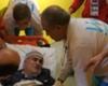 Senol Gunes injured Besiktas