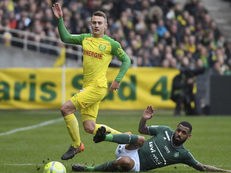 FC Nantes - Le capitaine Valentin Rongier vole à la rescousse de Miguel Cardoso