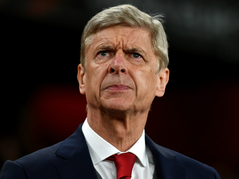 Wenger: I'm not retired, I'm frustrated after leaving Arsenal