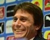 Italie, Conte satisfait de ses jeunes