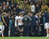 Tatil edilen derbinin ardından Fenerbahçe ve Beşiktaş, PFDK'ya sevk edildi
