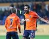 Arda Turan yıldızlaştı, Başakşehir maç fazlasıyla lider oldu: 3-1