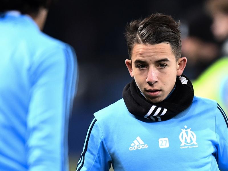 Olympique de Marseille - Moins utilisé que la saison dernière, comment Maxime Lopez remonte la pente