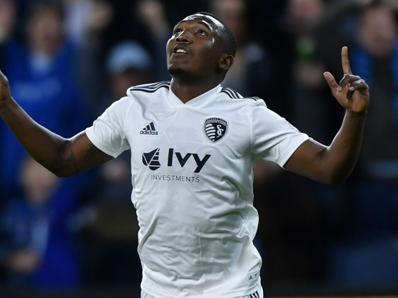 Russell and Medranda lead SKC to dominant win over Vancouver