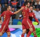 Die Tore der European Qualifiers