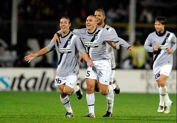 Juventus Starlet Ciro Immobile Pleased With Seasonal Debut