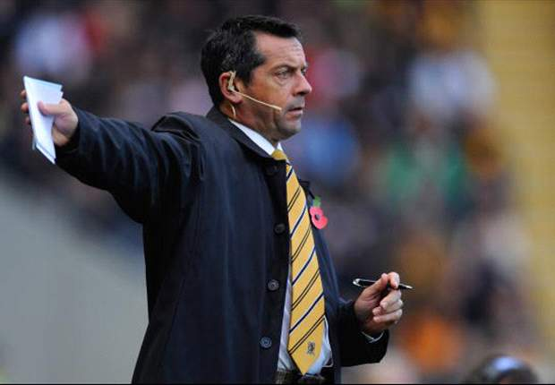 Phil Brown officially parts company with Hull City