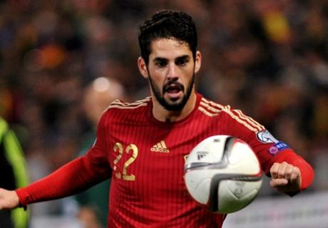 Spanien spaziert zum Sieg, Shaq zaubert