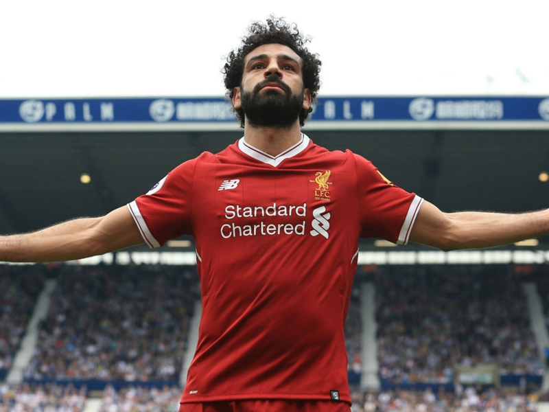 It's early to compare Mohamed Salah with Lionel Messi, says former Bafana captain Steven Pienaar