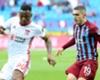 Cyriac Abdulkadir Omur Trabzonspor Sivasspor 4212018