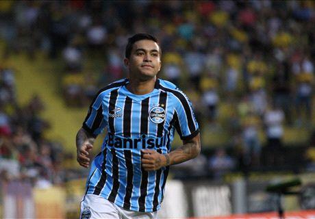 Corinthians deve assinar com Dudu