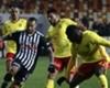 Ricardo Quaresma Malatyaspor Besiktas 2017