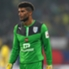 Kerala Blasters FC goalkeeper David James during ISL match