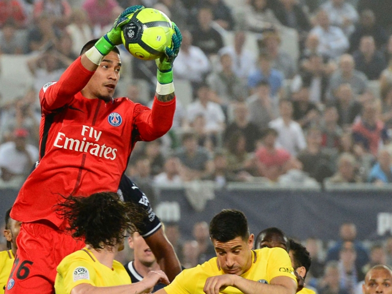 Poyet, Areola…Les réactions après Bordeaux-PSG (0-1)