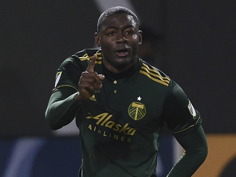 MLS Review: Timbers end NYCFC's unbeaten start, Sounders claim first win