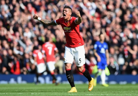 Rojo: I tried to force Man Utd move