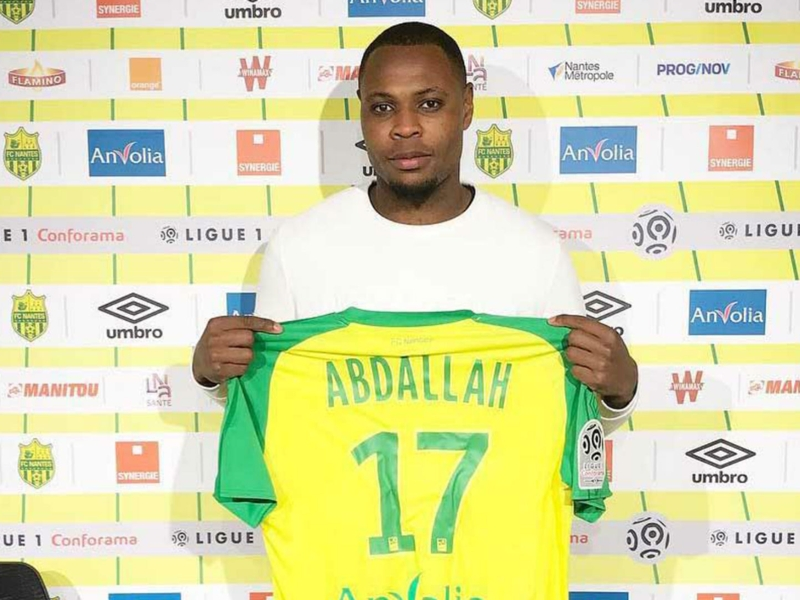 PORTRAIT - Qui est Hakim Abdallah, l'ancien espoir tricolore recruté par Nantes ?
