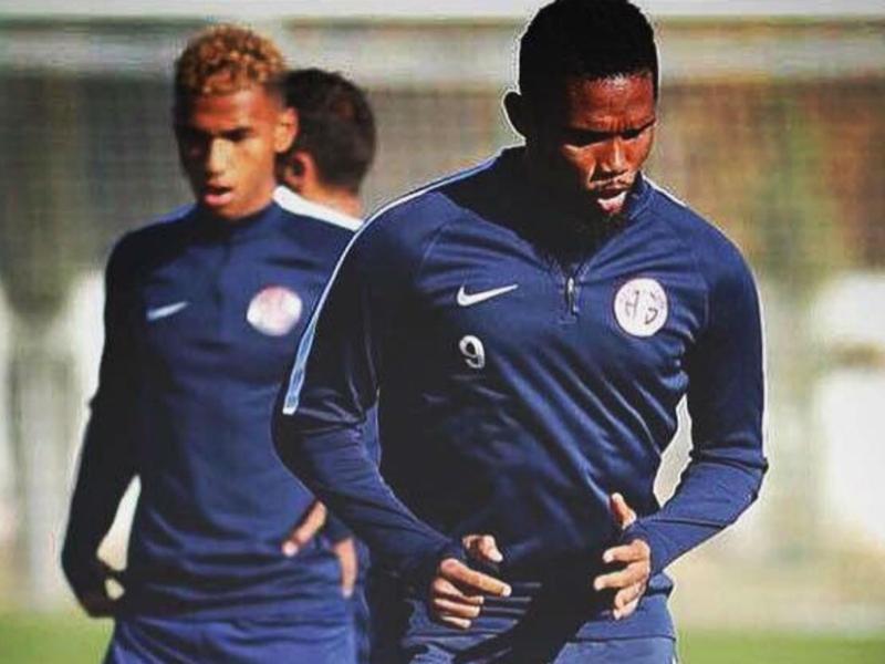 Transferts - Libre depuis son départ d'Antalyaspor, Virgile Pinson s'engage pour 3 ans avec Reims