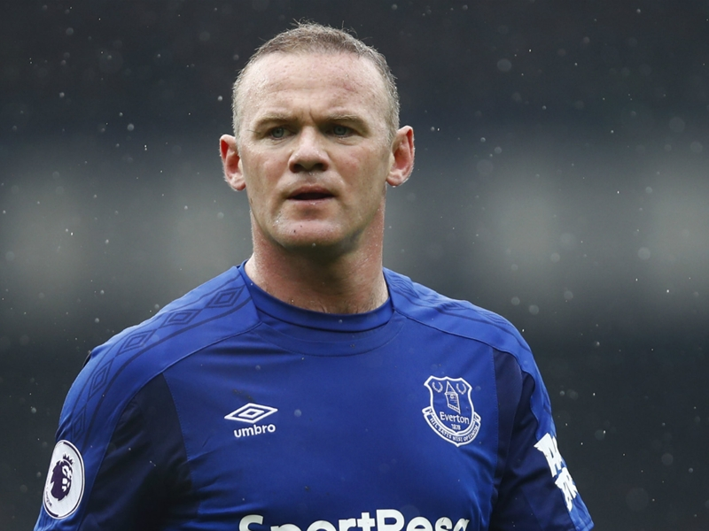Rooney warned MLS no easy ride as Fowler expresses sympathy with Everton's 'innocent victim'