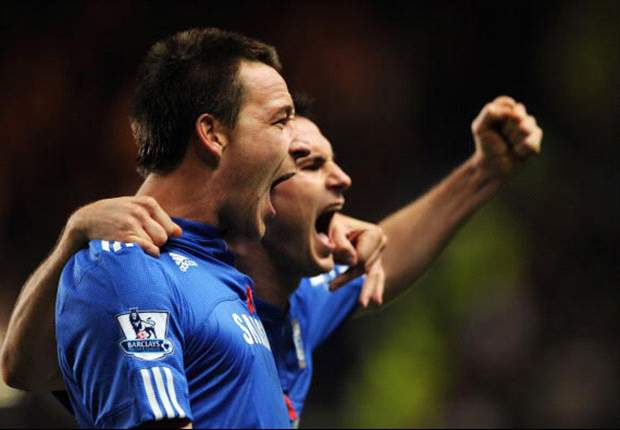 Comment: Money Can't Buy You Leaders - Who Will Be Manchester City's Didier Drogba, Frank Lampard Or John Terry?
