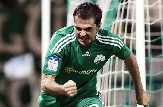 Greek Super league: Levadeiakos - Panathinaikos / Vyntra (INTIME)